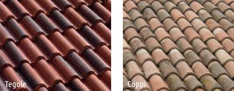 manti copertura tetto VASS