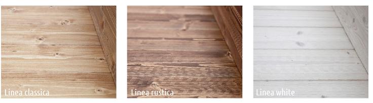 finiture tetti legno VASS